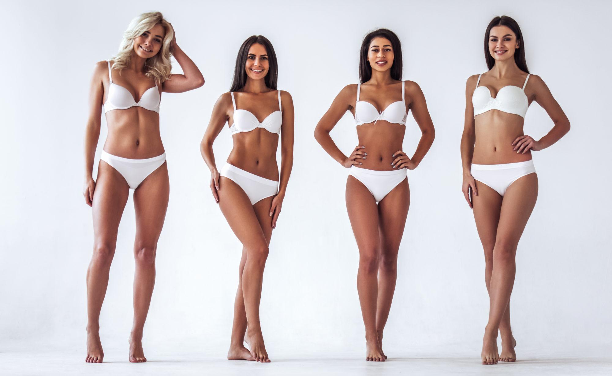 Modelowanie ciała Warszawa