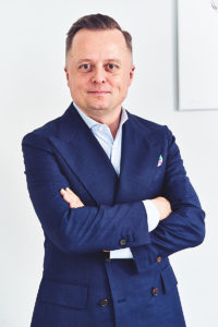 dr n. med. Mariusz Borkowski